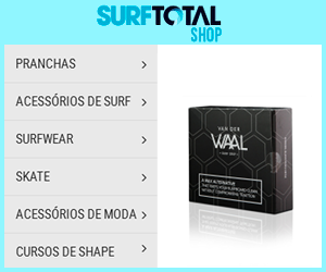 Van der Wall @Surftotal Shop