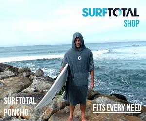 Poncho@SurfTotal Shop