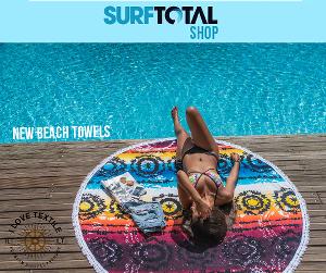Ilovetextile - Toalhas de praia com padrões fantásticos