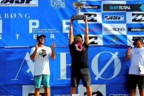 SURFTOTAL TV RECORDA-TE O WCT 2013