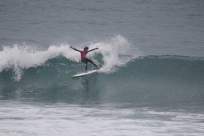 RIP CURL GROM SEARCH NA CAPARICA, RESUMO DO DIA 1