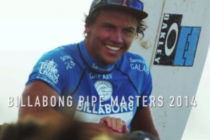 ESTE SÁBADO NO SURFTOTAL TV: O BILLABONG PIPE MASTERS