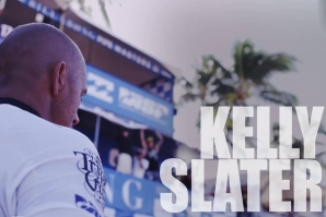 Kelly Slater estrela em documentário 'The Search for Freedom'
