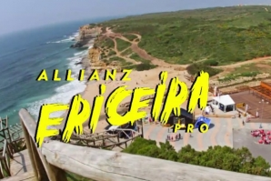 HIGHLIGHTS DO DIA 2 NA ERICEIRA
