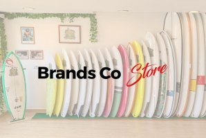 Brands Co Store São Pedro do Estoril