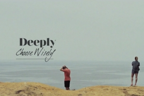 DEEPLY, SMALL DECISIONS VOL.II: AMOR EM TERRA, AMOR AO MAR