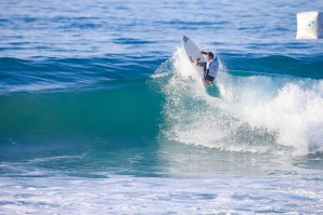 Vasco Ribeiro Foto: WSL / LAURENT MASUREL