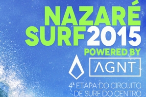 Nazaré Surf 2015 Powered By Agent Eighteen
