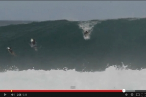 WIPEOUTS EM PIPELINE