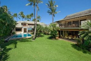Kelly Slater adquire casa de sonho no North Shore