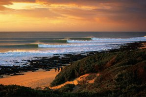 Sexta etapa do World Tour, em Jeffreys Bay