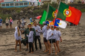 Portugal soma e segue sem baixas no ISA World Junior Championships dos Açores