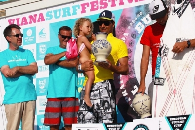 CANCELADA ETAPA FRANCESA DO EUROPEAN TOUR OF SURFING