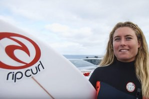 Really Really Really Good Surfers | Ep 6. Pauline Ado