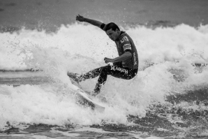 Julian Wilson no heat que disputou com Zé Ferreira