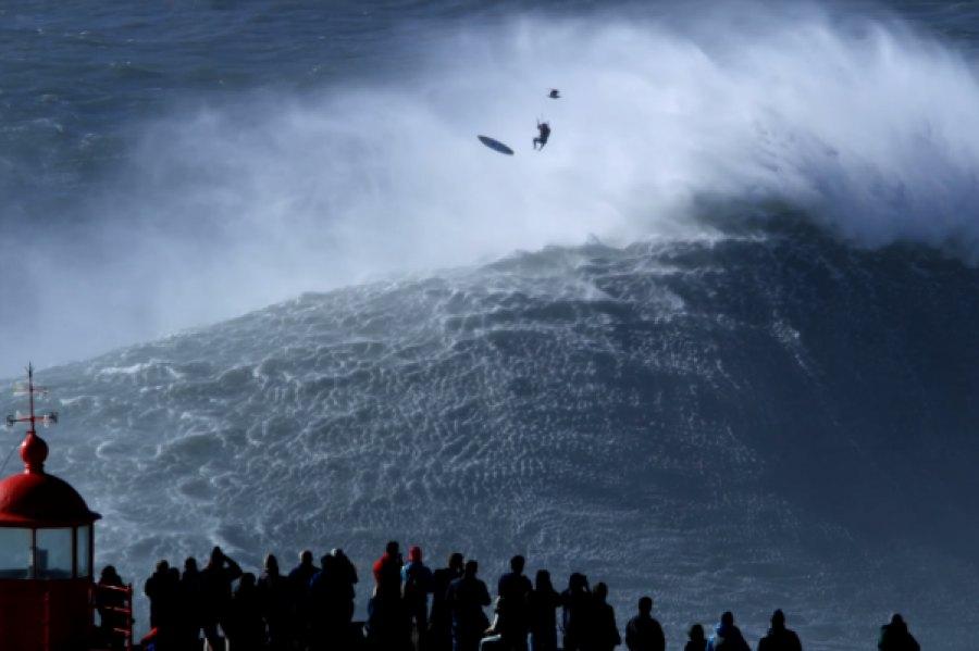 NAZARÉ EM DESTAQUE NO AUSTRALIAN SURF MOVIE FESTIVAL