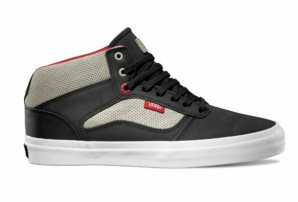 VANS PARA O PAI COMPLETAMENTE OFF THE WALL