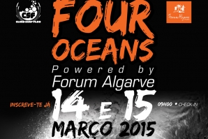 PRAIA DE FARO RECEBE O FOUR OCEANS POWERED BY FORUM ALGARVE 2015