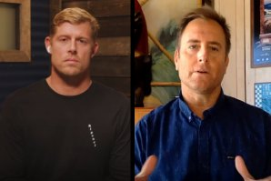 MICK FANNING E ROSS WILLIAMS FRENTE A FRENTE NUM DEBATE SEM FILTROS