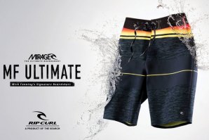 Análise: Rip Curl Mirage Mick Fanning Ultimate