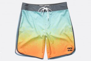 Análise: Billabong 'The 73 Boardshort'