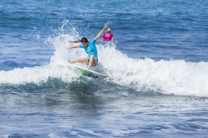 Women's World Tour - Carol Henrique garante vaga no Bali Pro, na Indonésia
