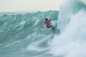 MIGUEL BLANCO SEGUE PARA O ROUND 3 DO ALLIANZ ASP WORLD JUNIOR
