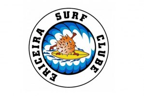 Logo do Ericeira Surf Club
