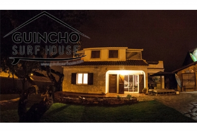 Guincho Surf House