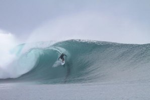Foto: G-Land Bobby's Surf Camp