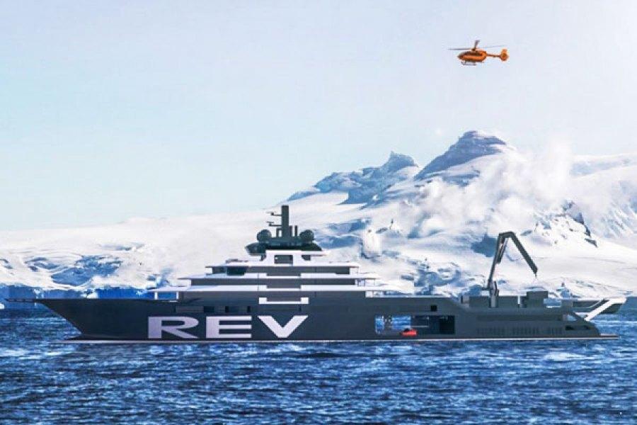 O REV prepara-se para servir a comunidade científica.