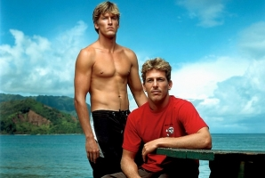 ANDY OU BRUCE IRONS?