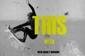 'This Week' com Charly Quivront