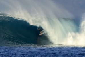 A inesquecivel Super Session em Honolua Bay